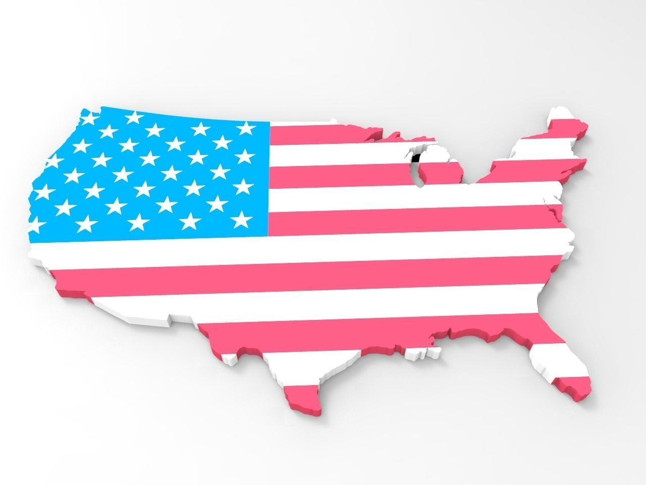USA Map With American Flag Texture | 3D model Flag Usa Map on usa patriotic drawings, trail of tears cherokee nation map, usa red map, usa goal world cup 2014, usa education map, usa military map, usa usa map, usa stars map, usa statehood map, usa history map, japan map, usa rainbow map, usa house map, usa fish map, usa basketball map, usa american map, moving usa map, usa love map, usa blue map,