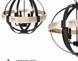 3D model Artcraft Castello 4