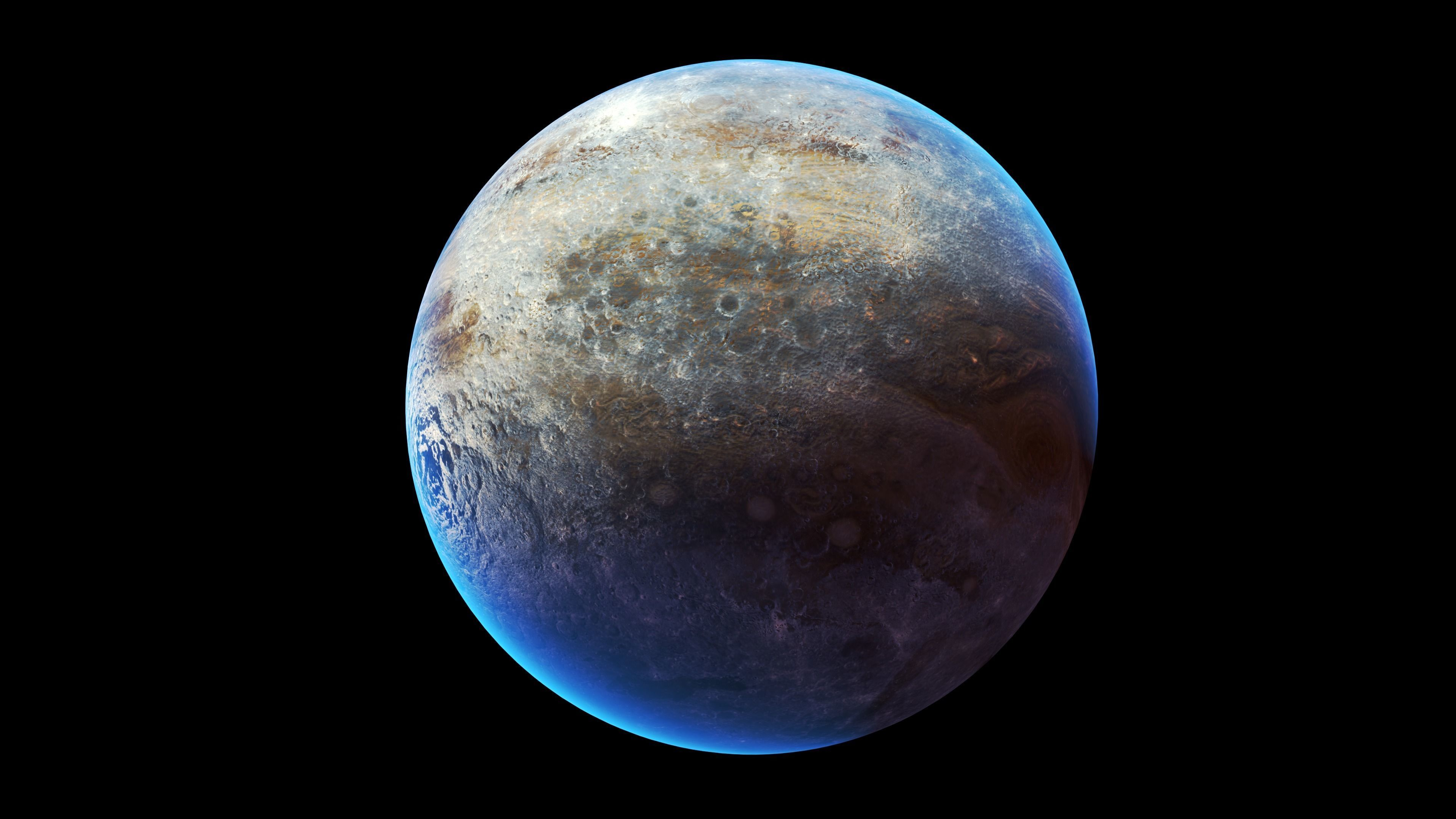 Planet Sci Fi