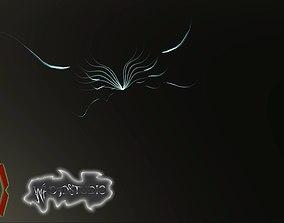animated VFX Unity 3D Bow Power Shot