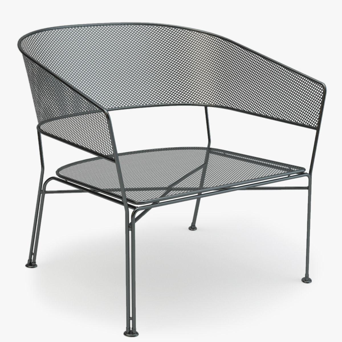 emu Eclipse Lounge Chair