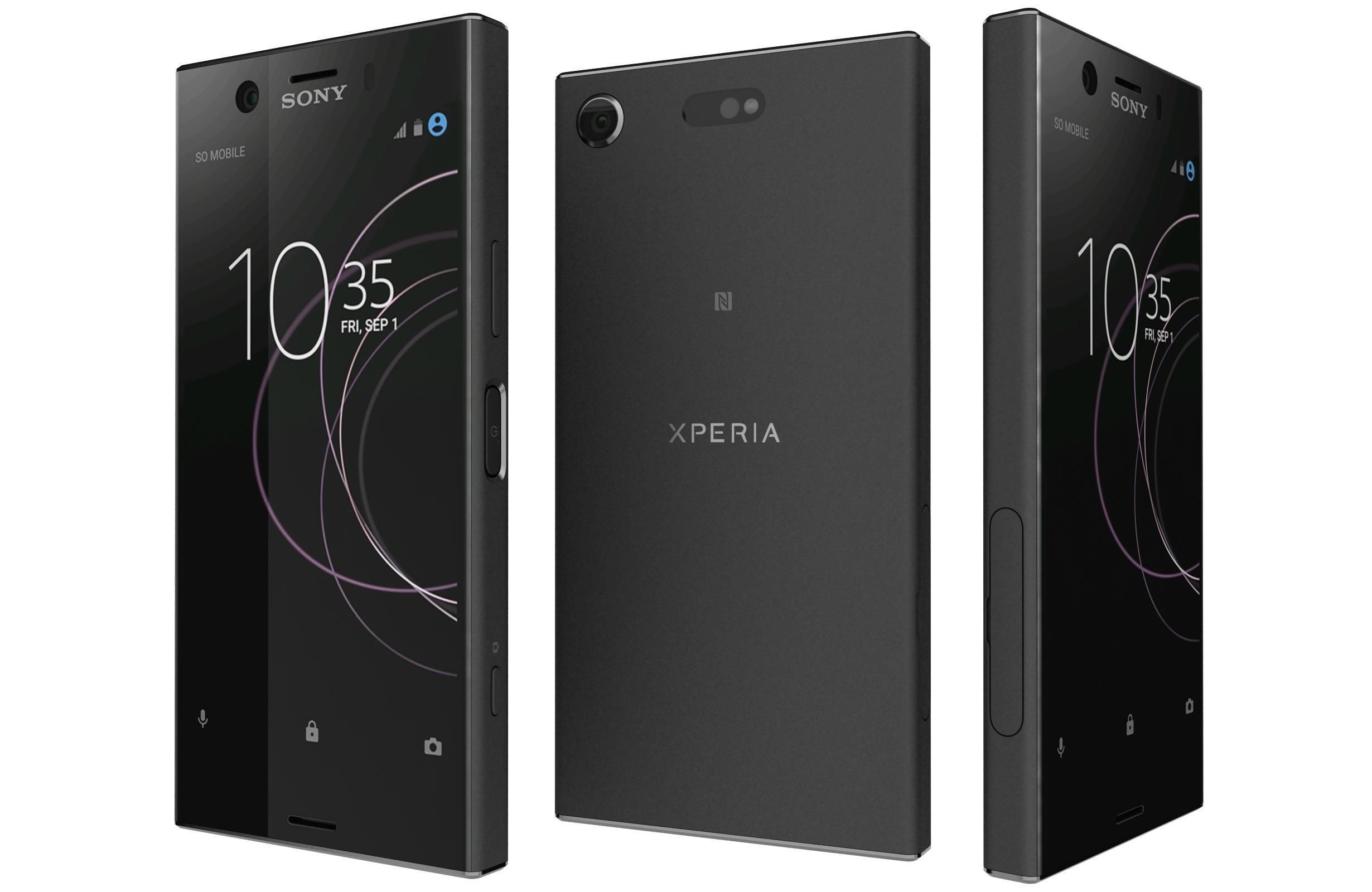 Sony Xperia Compact Modelle