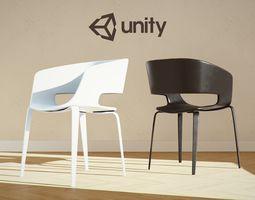 Enlight Chair 02 3D model