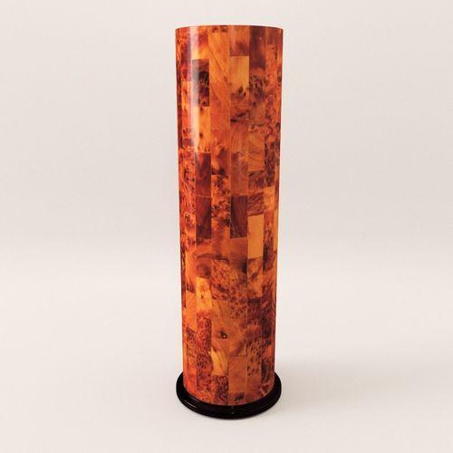 column - art deco 1930 3d model max obj mtl fbx pdf 1