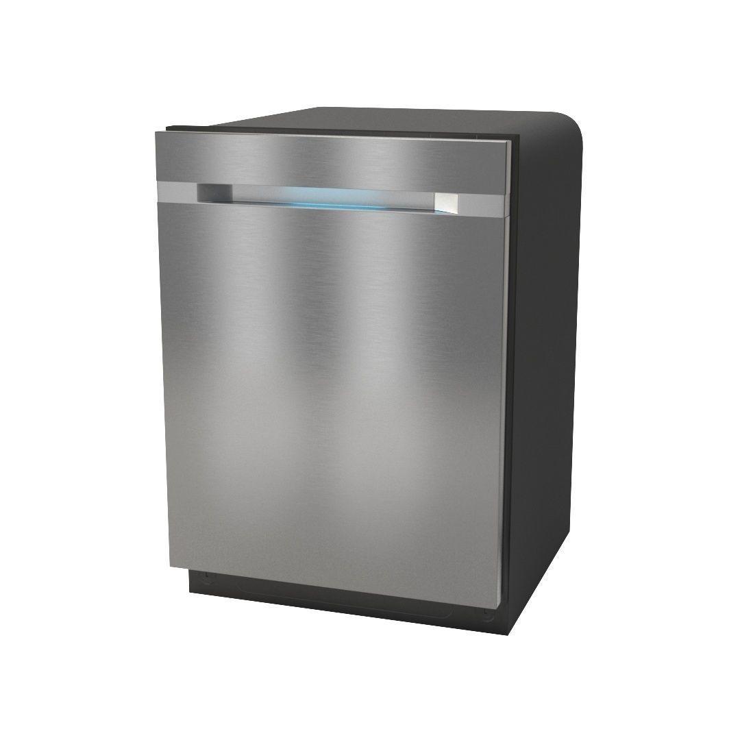 Built-in dishwasher Samsung DW80M9990UM