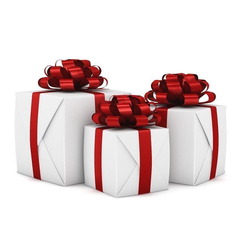 Christmas Presents 2