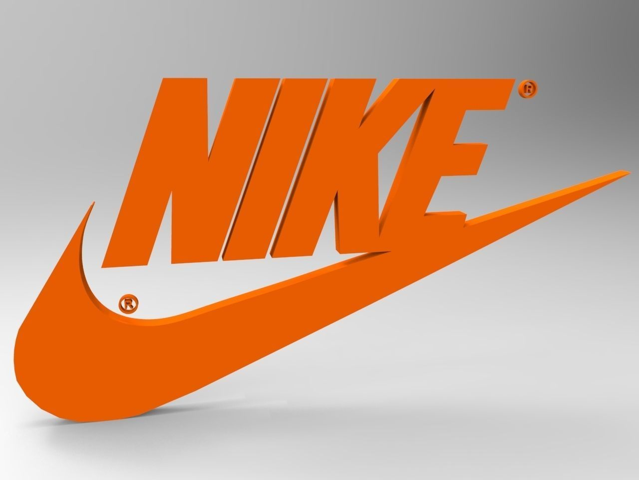 Mujer joven suéter Planificado  Nike Logo | Best Beach Pictures