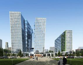 Architecture 014 3D