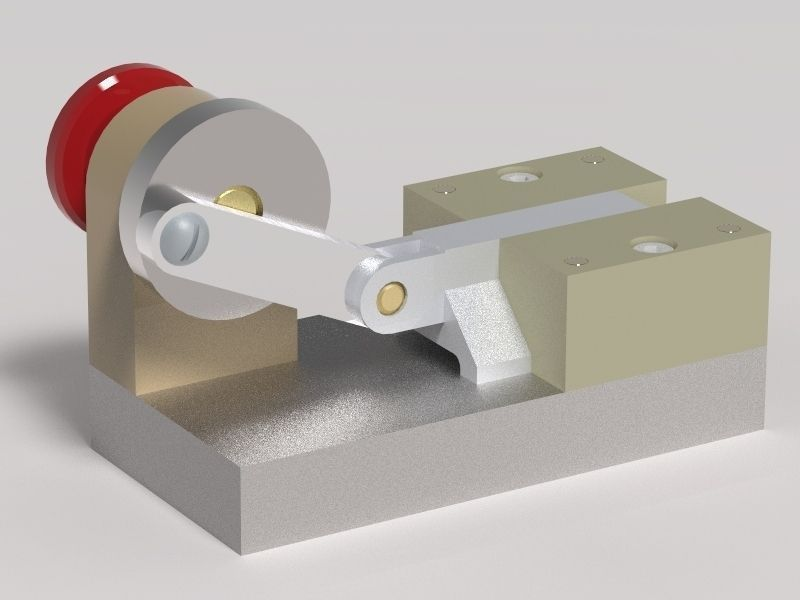 machine dovetail slides
