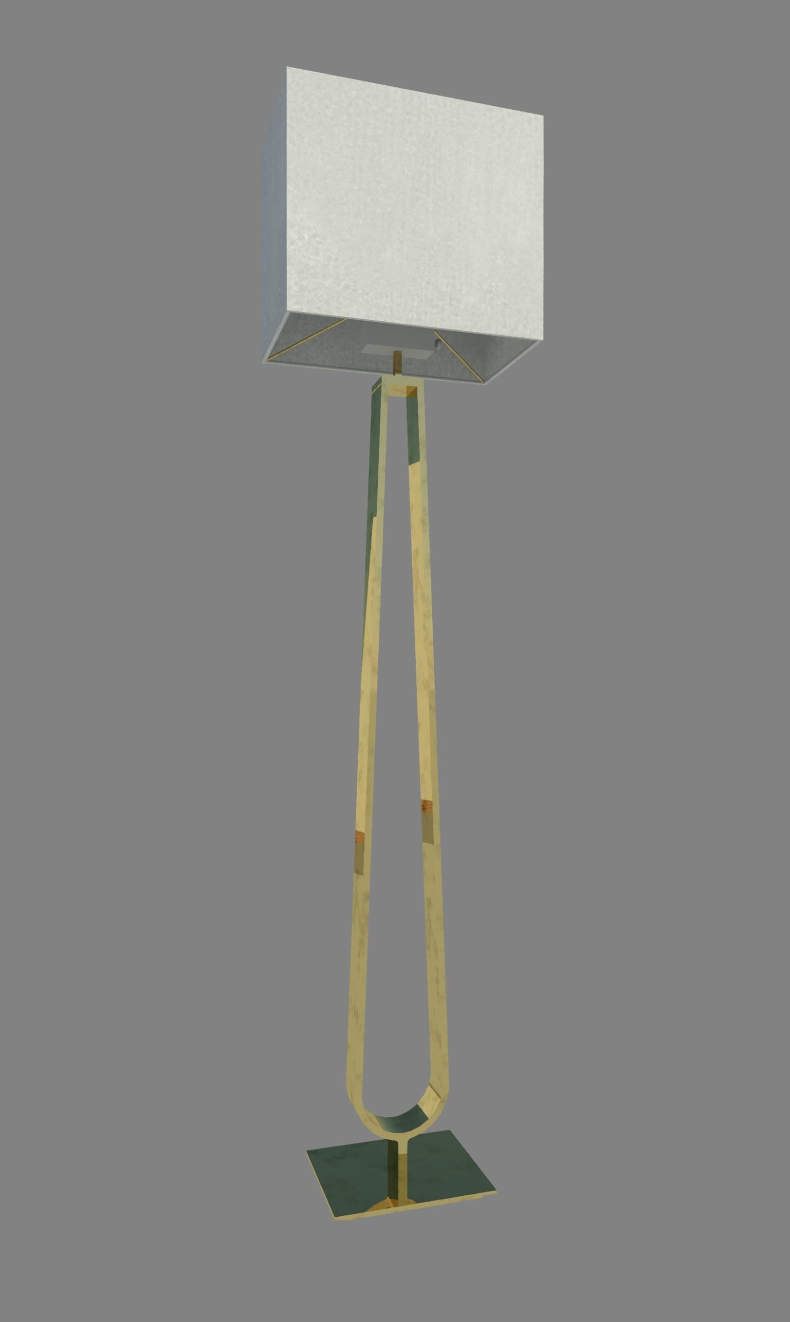 klabb floor lamp ikea. Ikea Klabb Floor Lamp 3d Model Rfa 5 I