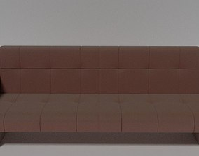 sofa 1 3D asset