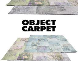 Object Carpet Helsinki 3D