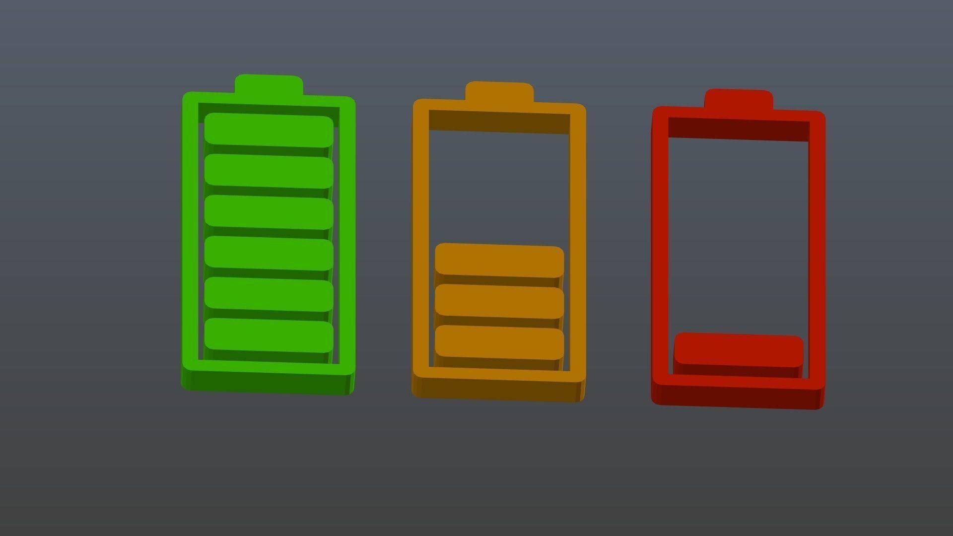 Charmant Batteriesymbol Bilder - Elektrische Schaltplan-Ideen ...
