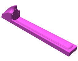 3D print model Stylish Incense Burner