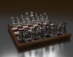 bishop Chess 3D