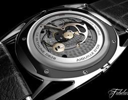 3d watch 6 mentalray