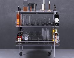 3D model Set-148
