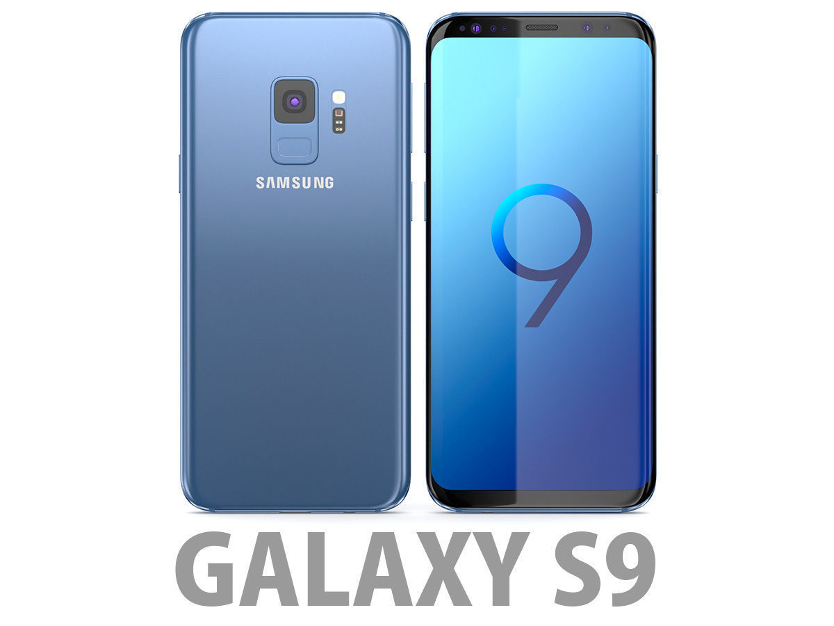 take 3d pictures galaxy s9