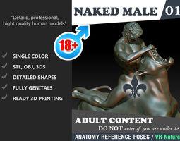 Human vs Wild 1803101 3D printable model