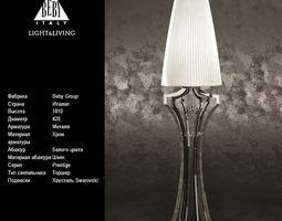 Beby Group Prestige Collection 0180P01 3D model