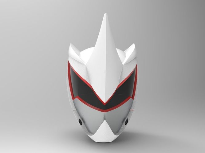 Buy And Sell Apps >> Rhino Ranger Helmet from Jungle Fury for 3D