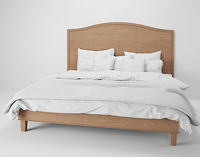 3D PBR Bed Classic