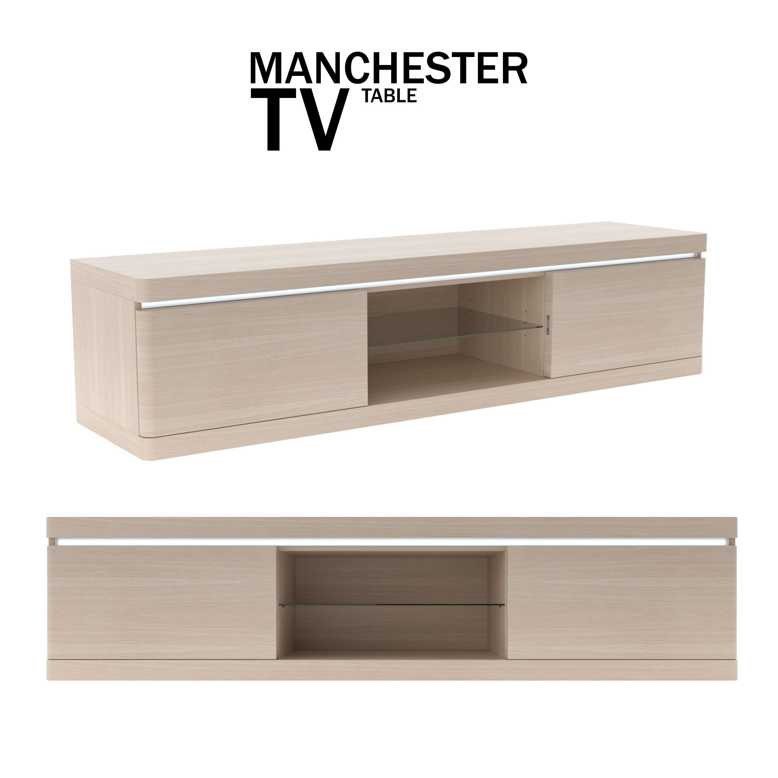 TV TABLE MANCHESTER