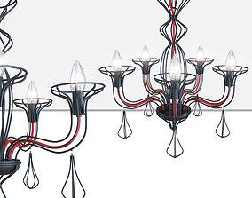 HANGING LAMP IMAGINATION PENDANT 3D