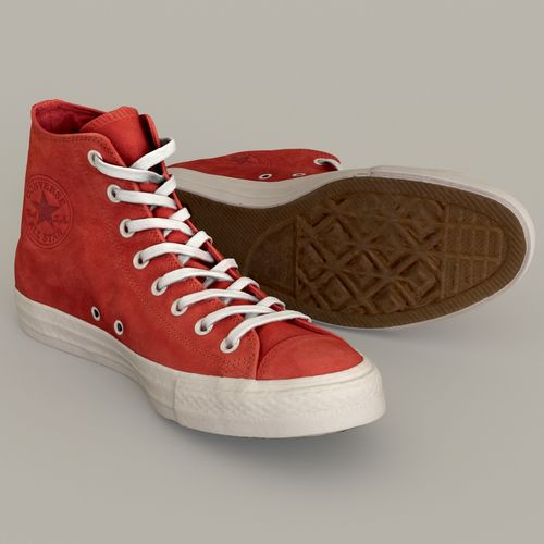 82388d8613d7 converse all star multi-color customizable psd included 3d model low-poly  max fbx ...