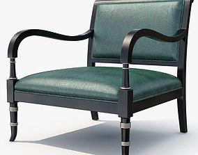 Louise Bradley Jakob Chair 3D model
