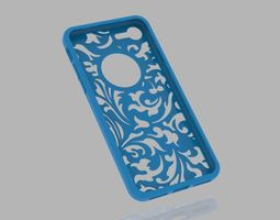 Iphone 7 Case 3D printable model