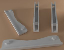 Spool Holder Universal Works On All 3D