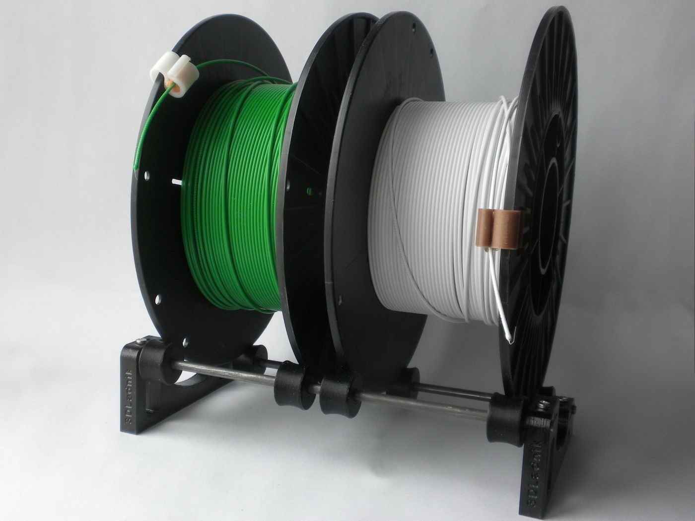 Mobile Wire Spool Rack.Spool Mobile Spool Rack From Cole Parmer ...