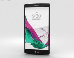 3D model LG G4 Beat Shiny Gold