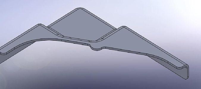 a imported partiges to parametric modelling 3d model sldprt sldasm slddrw 1