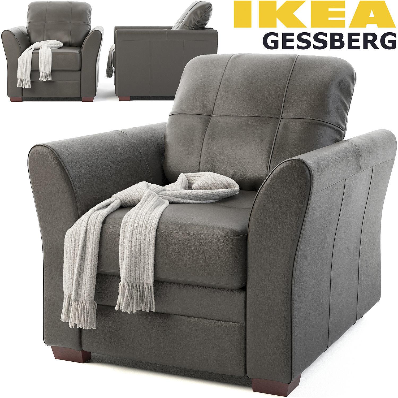 GESSBERG ARMCHAIR