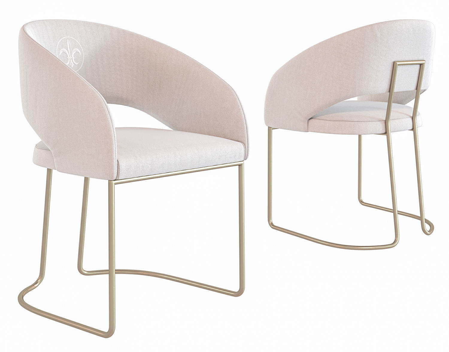 Muebles Canella KLASS Chair