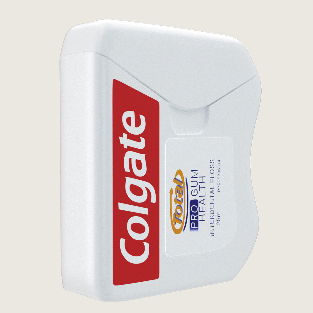 Colgate Dental Floss