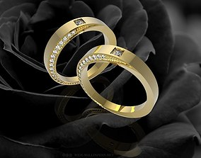 375 Wedding Ring New Model in 2018