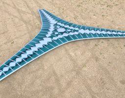 project 3D Kuwait International Airport Project