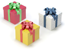 3D max Gifts