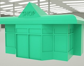 shop Mini Shop for 3D Print
