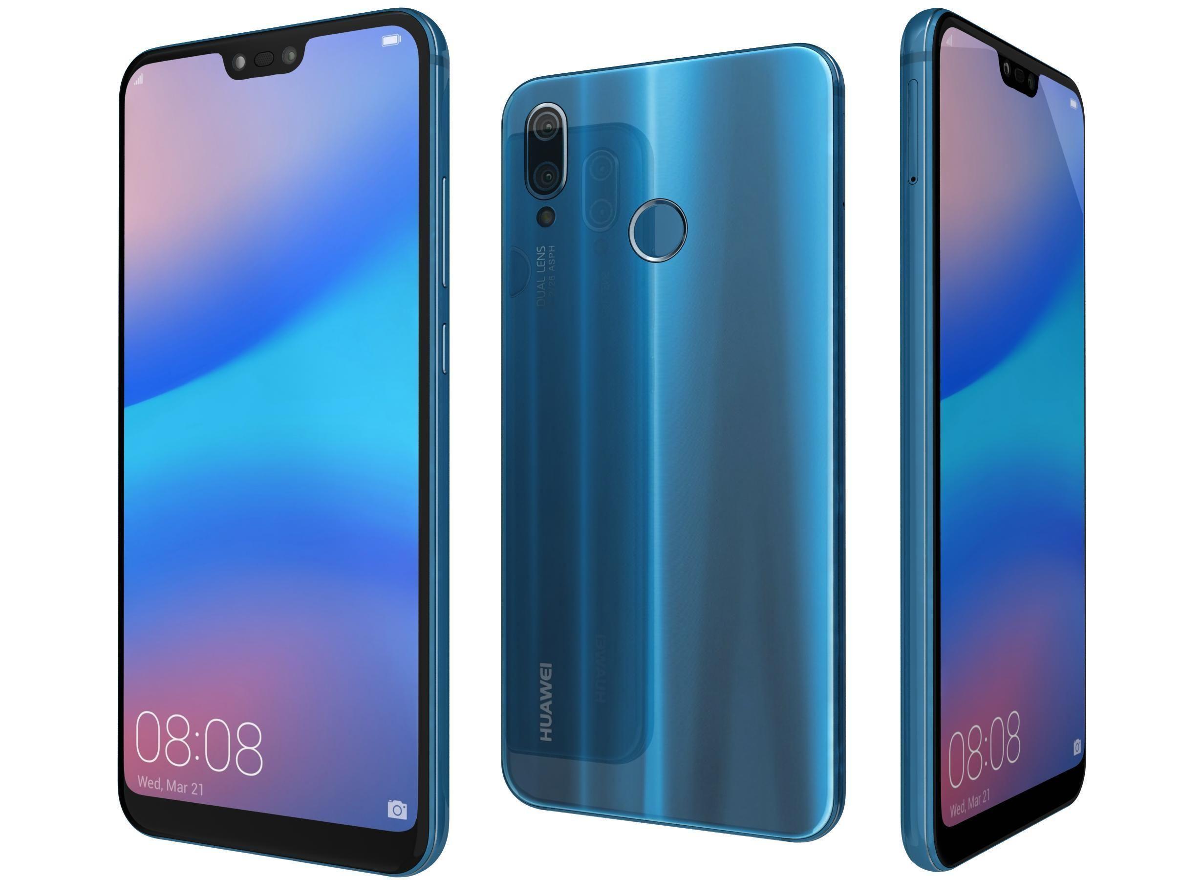 Huawei P20 Lite Vodafone