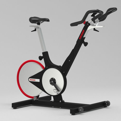 m series cardio m3i indoor bike 3d model max obj mtl fbx 1