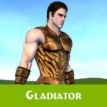 Fantasy Galdiator