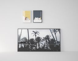 Picture Frames pictures 3D