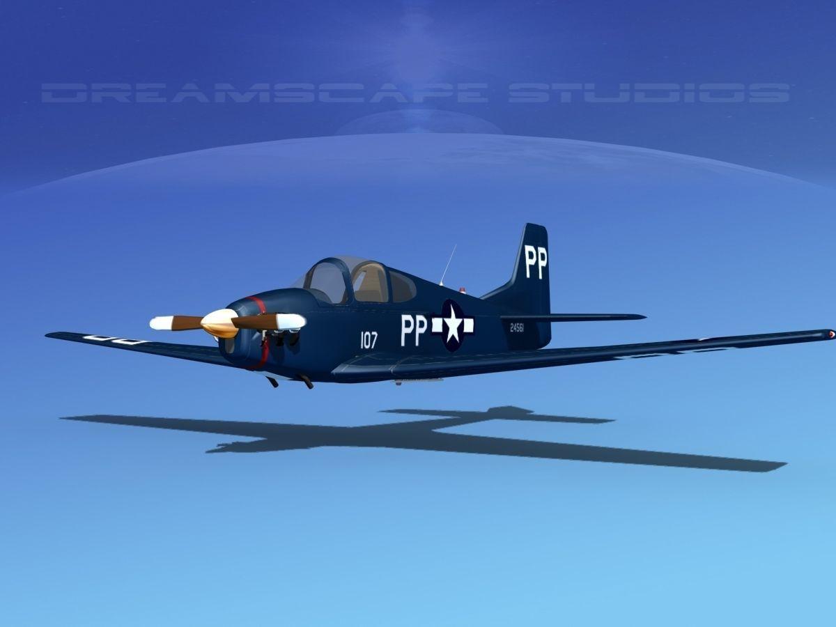 Johnston A-51A V06