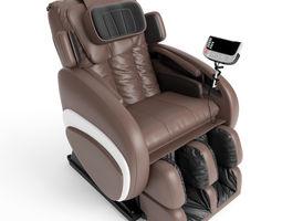 osaki os 4000 massage chair 3d
