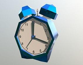 3D model Classic Alarm Clock