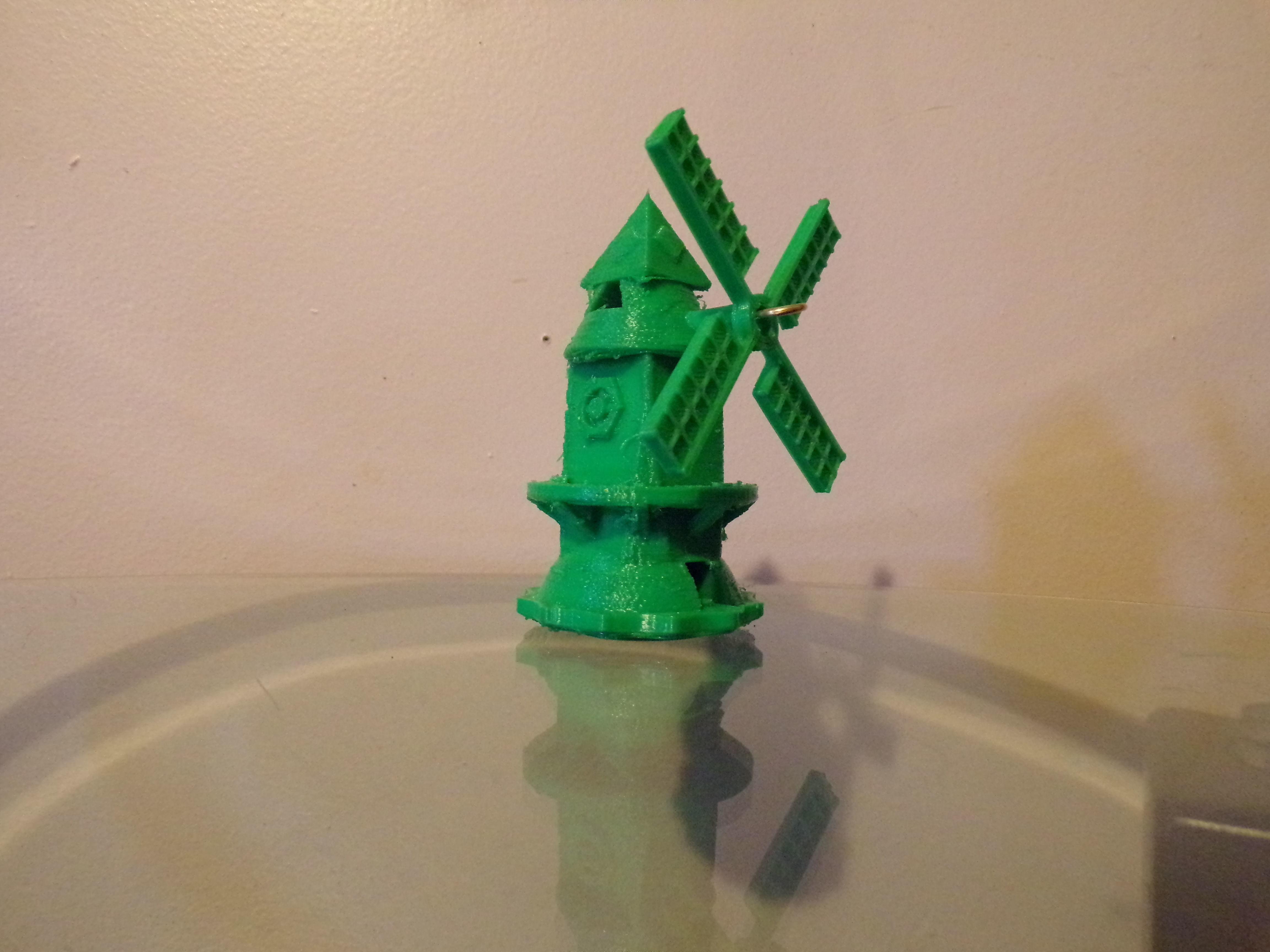 Windmill of Simonson